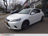 Lexus CT 200h Hybrid 25th Edition Aut. vol opt