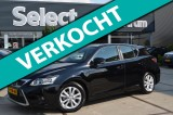 Lexus CT 200h Business Line Navi | Ecc | Cruise | NAP