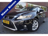 Lexus CT 200h Business Navi Clima Camera Actie