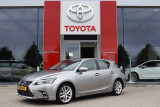 Lexus CT 200h Luxury Line Automaat 136pk | Navigatie | Cruise | LED | Lexus Safety System