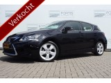 Lexus CT 200h Dealer onderh/ ECC/ Cruise-ctr