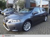 Lexus CT 200h 1.8 Hybrid 136pk, 25th Edition A