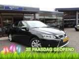 Lexus CT 200H BUSINESS LINE LEDER NAVI 31763 KM !!