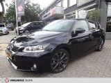 Lexus CT 200h Hybrid Automaat Limited Edition