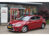 Lexus CT 200h 25th Edition Schuif / kanteldak Navi
