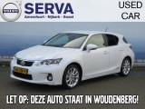 Lexus CT 200h Business Line Pro Automaat