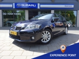 Lexus CT 200h Hybrid 136pk Business Line