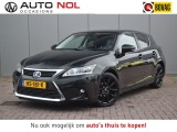 Lexus CT 200h 25th Edition Clima Cruise Camera Stoelverwarming Alcantara Elekramen  100%