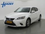 Lexus CT 200h 25th EDITION + NAVIGATIE / CAMERA / STOELVERWARMING