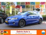 Lexus CT 200h Business Line Pro AUTOMAAT / AIRCO-ECC / CAMERA / CRUISE CTR. / AUDIO / PDC