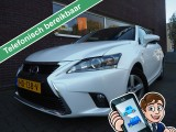 Lexus CT 200h 25th Edition Navi Clima Camera Actie
