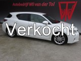 Lexus CT 200h BUSINESS EDITION | LEER | NAVIGATIE | CAMERA | DEALER OH | ALL-IN!!