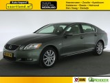 Lexus GS 300 Executive AUT. [ Leder Navi Xenon ]