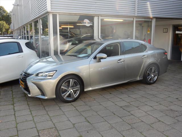 Lexus Gs 300h 2 5 Hybride Luxury Line Tweedehands Auto S