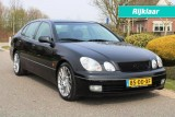 Lexus GS GS 300 3.0 222pk Automaat Executive