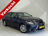 Lexus GS 300h Luxury Line Ad Cruise Navi camera Leder Memory Safety pakket