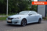 Lexus IS 250 IS 2.5 V6 LUXURY LINE SUMME