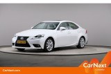 Lexus IS 300h Luxury Line Safety, LED, Leder, Navigatie, Schuifdak