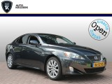 Lexus IS 250 BUSINESS LUXURY Leer Navi Camera Keyless Go  Zondag a.s. open!