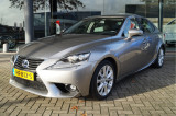Lexus IS 300h 25th Edition l Navigatie | Stoelverwarming | Schuifdak
