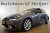 Lexus IS 300H 223PK 25TH SPORT LEDER/NAVI/PDC