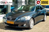 Lexus IS 250 2.5 V6 AUTOMAAT Navi | Cruise | Trekhaak | Camera