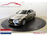 Lexus IS 300h 25th Edition Leer Navi PDC Afn.trekh
