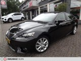 Lexus IS IS300h Automaat Edition Navigati