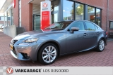 Lexus IS 300H 2.5 HYBRID CVT Business Line