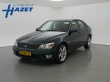 Lexus IS 200 EXECUTIVE AUT. 83.972 KM!