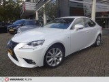 Lexus IS 300 h 2.5 AUTOMAAT 25th Edition,
