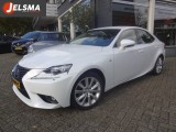 Lexus IS 300h 25th Edition 2.5 Hybrid Automaat