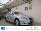 Lexus IS 250 Business *AIRCO*LOUWMAN-DEALER-ONDERHOUDEN*