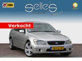 Lexus IS 200 Executive | Automaat | Youngtimer | Trekhaak