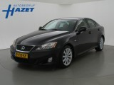Lexus IS 250 V6 BUSINESS LUXURY + LEDER / STOELVENTILATIE / STOELVERWARMING
