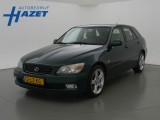 Lexus IS SportCross 200 V6 155 PK ORIG. NL YOUNGTIMER