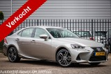 Lexus IS 300h Hybrid Business Line
