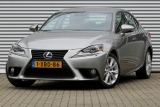 Lexus IS 300h Business Line Leder/Stof, Navi