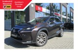Lexus NX 300h AT Luxury Line - All-in prijs | leder | navi !