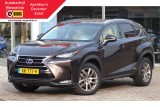 Lexus NX 300h 25th Edition - All-in prijs | Ivory leder | navigatie!