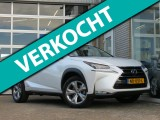Lexus NX 300h AWD President Line Head Up|Navi|Clima|Camera|Enz.