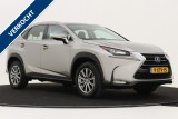 Lexus NX 300h AWD 25th Edition | Adaptieve Cruise | Camera | Leder | Xenon