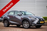 Lexus NX 300h AWD Luxury Line