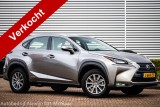 Lexus NX 300h Business Line