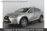 Lexus NX 300h Luxury Edition | Schuif-/Kanteldak | Navigatie | Privacy Glass