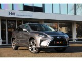 Lexus RX  450h Executive Panorama dak- Head-Up
