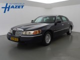 Lincoln Town Car 4.6 V8 AUT. SIGNATURE SEDAN