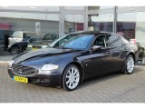 Maserati Quattroporte 4.2 V8  ZF AUTOMAAT Leer Pdc Navi 19inch
