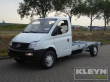 Maxus EV80 FULL ELECTRIC full electric