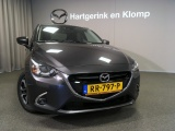 Mazda 2 1.5 GT-M automaat
